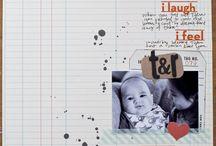Layout Love / by Rachelle Miller