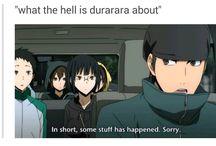 Durarara