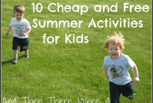 Activities 4 Kids / by Pearl Pallister