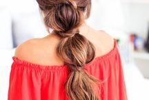 Peinado mj