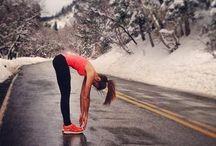 Motivace cvičení / životní styl