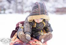 Winter fun ~Sebi~