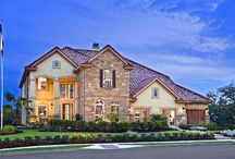 Meritage Homes- Austin, Texas / by Builder Boost
