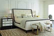 Bernhardt Jet Set / Jet Set combines a fresh sense of style with a nod to the luxe lifestyle. Classic designs, with a 1940's contemporary French influence, are updated with a modern flair. Pieces are dramatic, yet refined with an abundance of striking details. http://www.carolinarustica.com/shop-by-brand/furniture/bernhardt/jet-set / by Carolina Rustica