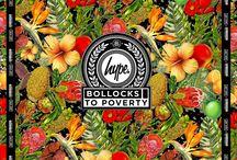 Bollocks to Poverty x HYPE / Bollocks to Poverty x HYPE   Bollocks to poverty is the youth leg of ActionAID.  www.justhype.co.uk