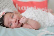Newborn Photography / Little toes, little hands, big hearts www.annievovan.com