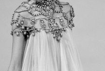 { garment details } / by Kate Stark