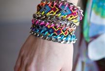 Jewelery Anyone / by Julie VanAuker