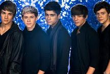 music and one direction / i love a lot of music....