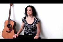 Video's I like / by Krizara Davis