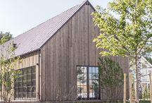 träarkitektur / arkitektur