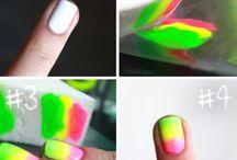 Nails / by Jaden Turner