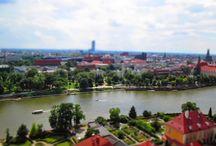Wrocław/Wroclaw/Breslau