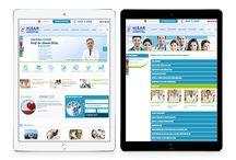 HİSAR HOSPITAL / Kurumsal Responsive Mobil Uyumlu Web Sitesi Tasarımı & Yazılımı
