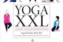 Yoga for XXL