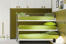 Beds for boys room ideas