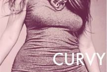 Curvy is the movement - We love it