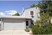 MILLER Ct Westminster, Colorado 80021 / BEAUTIFUL WELL MAINTAINED 2 STORY HOME WITH INVITING FINISHED BASEMENT**BACKYARD IS GREAT FOR ENTERTAINMENT WITH COVERED PATIO AND OUTDOOR LIGHTING*GARDEN AREA*