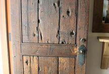 Medieval Doors & Windows