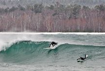 Great Lakes Surf