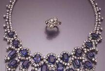 Persian Tiaras and Jewellery