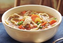 Soups On! / by Dana Riddle