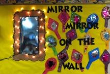 Preschool Fairy Tale theme
