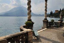 Lago di Como / vakantie