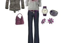Style - Casual / by Cindi Knight