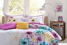 Comforter Sets / by Erica Gaines