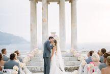Bryllup i Spania