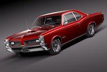 classic cars /  fotocars