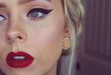 Make up classic