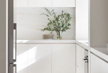 | Kitchen | / Minimal | quality | design | function | simplicity
