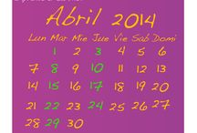 nuevas tecnologías / publicaciones del mes de abril