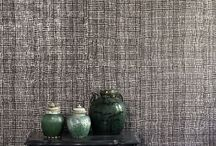 Wall paper and Wall finishes