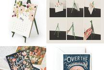 Print and illustration inspiration