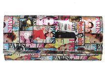 Magazine Clutches