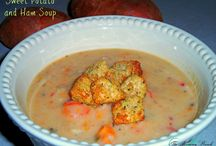Recipes-Soups/Stoups/Stews / by Becky Davis