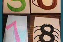 Number Crafts
