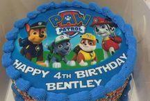 Brody's 3rd birthday