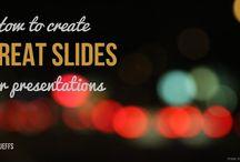 Rock Your #SlideShare!