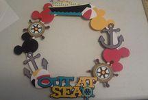 Cruise decorating