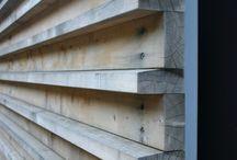 covering concrete walls