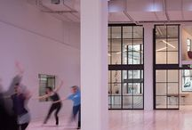 Dance studio - main