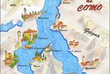 Lago di Como & Garda