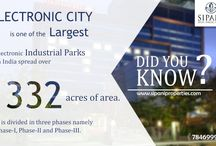 Facts of Bangalore / Facts in and around the world