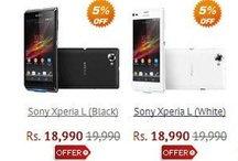 Sony Xperia L - Preorders - Specs & Features