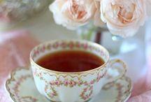 Tea love ☕