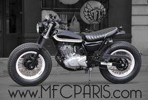 Samochody i motocykle